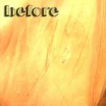 chloe (クロエ) 革スカートの修復