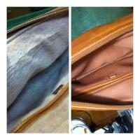 バッグ 内袋 交換修理