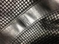 輪怐・LIN-KU リュック 塗装はがれの修復