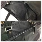 コーチ(COACH)バッグ サイドポケット 機能性リメイク